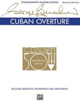 Cuban Overture (AL-00-FS0003)