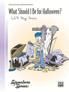 What Should I Be for Halloween? (AL-00-21324)