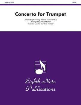 Concerto for Trumpet (AL-81-BQ26241)
