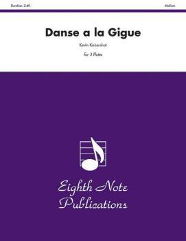 Danse a la Gigue (AL-81-F2353)