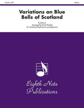 Variations on Blue Bells of Scotland (AL-81-STB203)