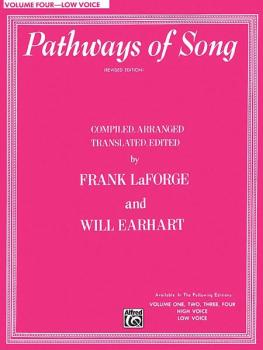 Pathways of Song, Volume 4 (AL-00-VF0135)