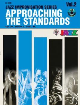 Approaching the Standards, Volume 2 (AL-00-SBM00006CD)