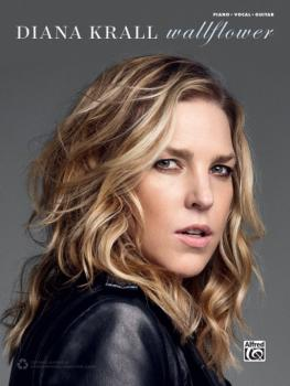 Diana Krall: Wallflower (AL-00-44399)
