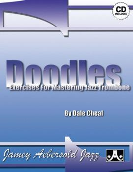 Doodles: Exercises for Mastering Jazz Trombone (AL-24-DOOD)