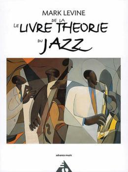 Le Livre de la Theorie du Jazz (AL-01-ADV11206)