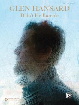 Glen Hansard: Didn't He Ramble (AL-00-44776)