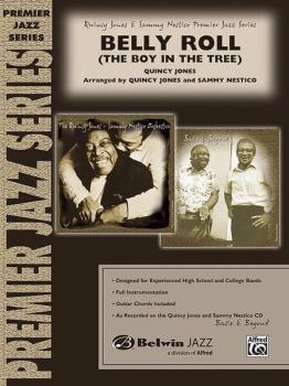 Belly Roll (The Boy in the Tree) (AL-00-JEM01026)