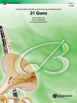 21 Guns (AL-00-32508S)