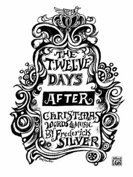 The Twelve Days After Christmas (AL-00-DM00129)