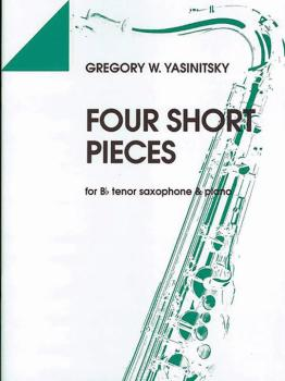 Four Short Pieces (AL-01-ADV7038)