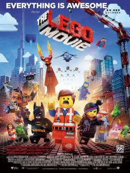 Everything Is Awesome (from <i>The Lego® Movie</i>) (AL-00-42881)