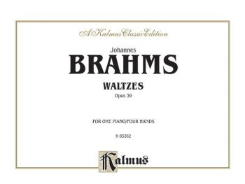 Waltzes, Opus 39 (AL-00-K03262)