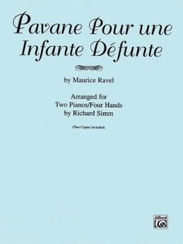 Pavane Pour une Infante Defunte (AL-00-PA02513)