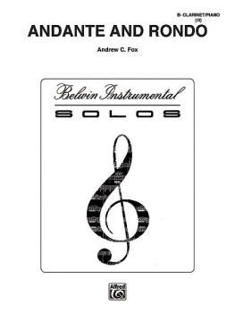 Andante and Rondo (AL-00-PROWI00160)