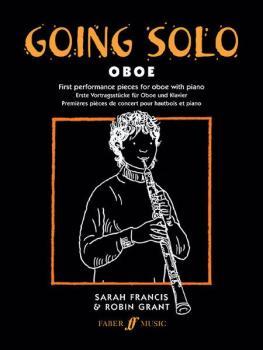 Going Solo: Oboe (AL-12-0571514944)