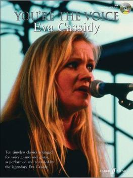 You're the Voice: Eva Cassidy (AL-12-057153127X)