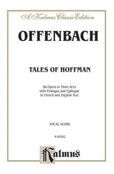 The Tales of Hoffmann (AL-00-K06362)