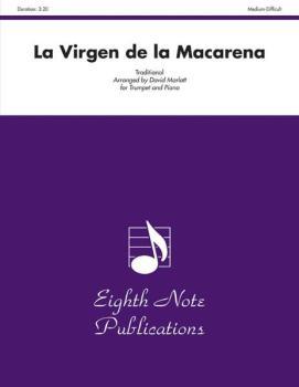 La Virgen de la Macarena (AL-81-ST2968)