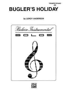 Bugler's Holiday (AL-00-41070)
