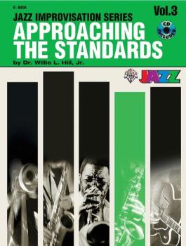 Approaching the Standards, Volume 3 (AL-00-SBM00011CD)