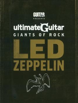 Guitar World: Ultimate Guitar Giants of Rock -- Led Zeppelin (AL-56-37475)