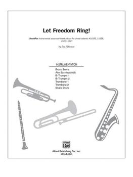 Let Freedom Ring! (AL-00-12265)