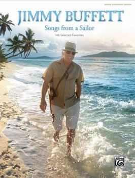 Jimmy Buffett: Songs from a Sailor: 146 Selected Favorites (AL-00-44627)