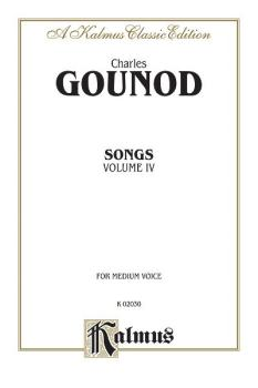 Songs, Volume IV (AL-00-K02030)