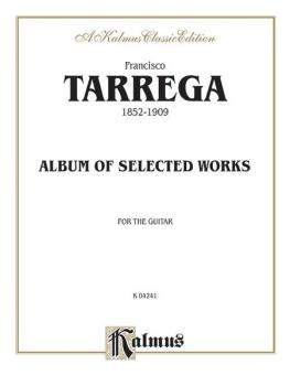 Album of Selected Works (AL-00-K04241)