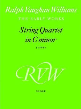String Quartet in C Minor (AL-12-0571520855)