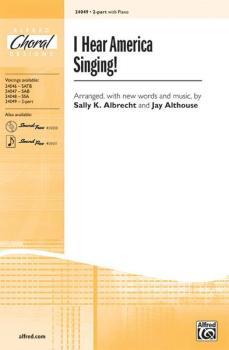 I Hear America Singing! (AL-00-24049)
