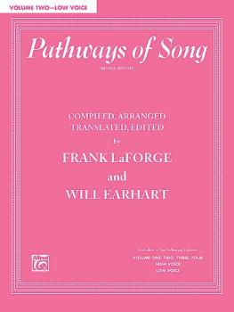 Pathways of Song, Volume 2 (AL-00-31215)
