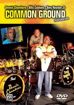 Common Ground: Inspiration (AL-00-904905)