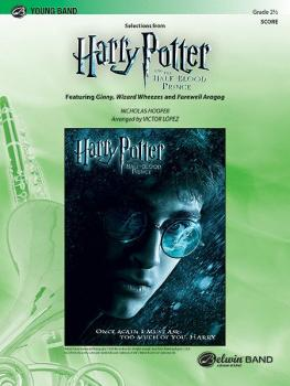 <i>Harry Potter and the Half-Blood Prince</i>, Selections from (Featur (AL-00-30795S)