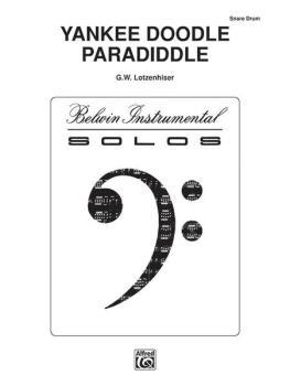 Yankee Doodle Paradiddle (AL-00-PERC00030)