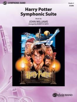 <I>Harry Potter</I> Symphonic Suite (AL-00-CBM01027C)