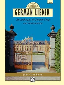 Gateway to German Lieder: An Anthology of German Song and Interpretati (AL-00-17611)