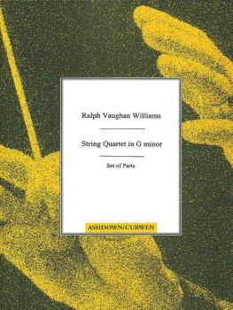 String Quartet in G Minor (AL-12-0571514154)