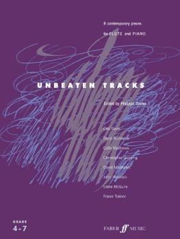 Unbeaten Tracks for Flute (AL-12-0571519156)