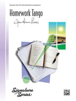 Homework Tango (AL-00-32835)