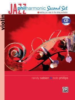 Jazz Philharmonic: Second Set (AL-00-26306)