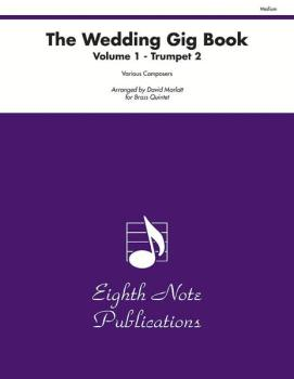 The Wedding Gig Book, Volume 1 (AL-81-BQ29322)