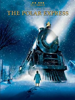 <i>The Polar Express,</i> Selections from (AL-00-35270)