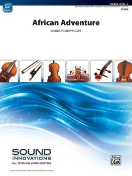 African Adventure (AL-00-35956)