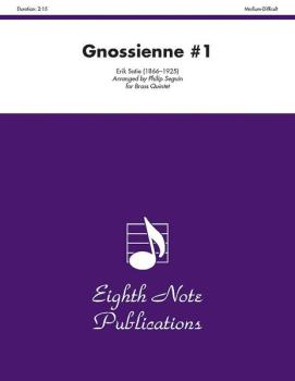 Gnossienne #1 (AL-81-BQ24178)