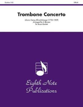 Trombone Concerto: Alto Trombone Feature (AL-81-BQ26229)