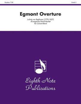Egmont Overture (AL-81-CB2268)