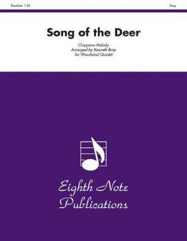 Song of the Deer (AL-81-WWQ9818)