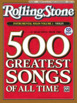 Selections from <i>Rolling Stone</i> Magazine's 500 Greatest Songs of  (AL-00-30359)